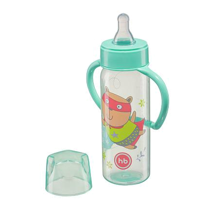 "Бутылочка Happy Baby ""Baby bottle"""